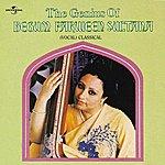 Begum Parween Sultana The Genius Of Begum Parween Sultana