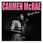 Carmen McRae Secret Love