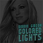 Debbie Gibson Colored Lights