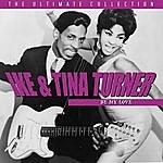 Ike & Tina Turner Be My Love