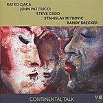 John Patitucci Continental Talk