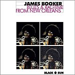 James Booker Blues & Ragtime From New Orleans