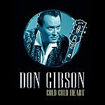 Don Gibson Cold Cold Heart