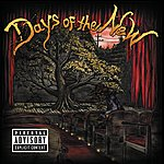 Days Of The New Days Of The New (Red Album) (Explicit Version)