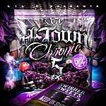 Lil C H-Town Chronic 5 Disc 2