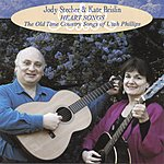 Jody Stecher Heart Songs: The Old Time Country Songs Of Utah Phillips