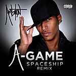 Ambition Spaceship (Dance Remix) - Single