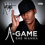 Ambition She Wanna - Single