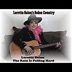 Loretta Solon The Rain Is Falling Hard