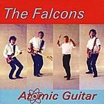 The Falcons Atomic Guitar