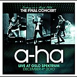 A-Ha Ending On A High Note - The Final Concert (Deluxe Version)