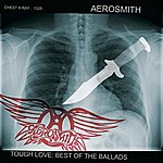 Aerosmith Tough Love: Best Of The Ballads