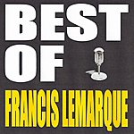 Francis Lemarque Best Of Francis Lemarque