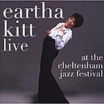 Eartha Kitt Live At The Cheltenham Jazz Festival