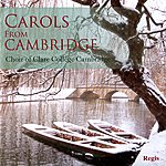 Timothy Brown Carols From Cambridge