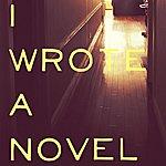 Trouble I Wrote A Novel - Single