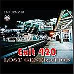 Lost Generation Exit 420