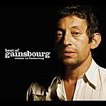 Serge Gainsbourg Double Best Of - Comme Un Boomerang