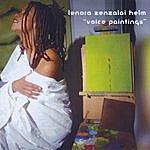 Lenora Zenzalai-Helm Voice Paintings