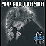 Mylène Farmer Bleu Noir