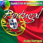 Amália Rodrigues Sounds From Around The World: Portugal