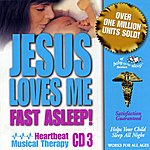 Lenny LeBlanc Jesus Loves Me Fast Asleep!