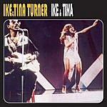 Ike & Tina Turner Ike & Tina