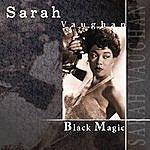 Sarah Vaughan Black Magic