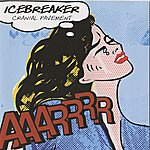 Icebreaker Cranial Pavement