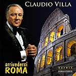 Claudio Villa Arrivederci Roma (Digital Version)