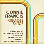 Connie Francis Connie Francis Grandes Exitos