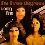 The Three Degrees Doing Fine