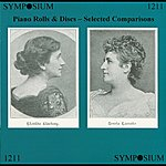 Franz Joseph Haydn Piano Rolls And Discs, Selected Comparisons (1927)