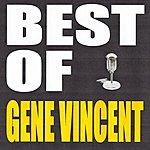 Gene Vincent Best Of Gene Vincent