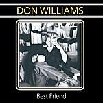 Don Williams Best Friend
