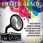 Charlie Gracie Gold Hits - Charlie Gracie