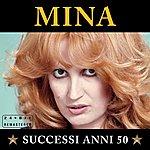 Mina Successi Anni 50 (Digital Version)