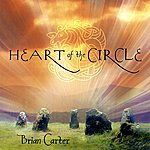 Brian Carter Heart Of The Circle