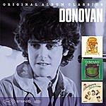 Donovan Original Album Classics