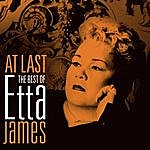 Etta James At Last - The Best Of