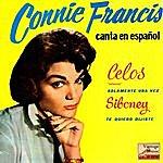 Connie Francis Canta En Español