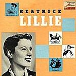 Beatrice Lillie Clop! Clip! Clop!