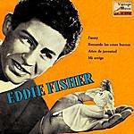 Eddie Fisher Fanny