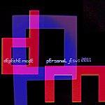 Depeche Mode Personal Jesus (Alex Metric Remix Edit)