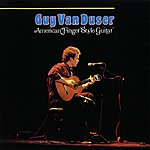 Guy Van Duser American Finger Style Guitar