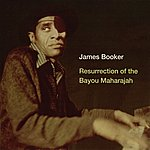 James Booker Resurrection Of The Bayou Maharajah: Live At The Maple Leaf Bar