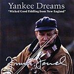 Frank Ferrel Yankee Dreams -- Wicked Good Fiddling From New England