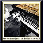 Johannes Brahms Grand Piano Masters - Brahms: Eight Pieces For Piano Opus 76 / Acht Klavierstücke Op.76