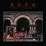 Rush Moving Pictures (2011 Remaster)
