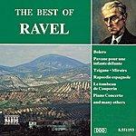 Maurice Ravel Ravel: The Best Of Ravel